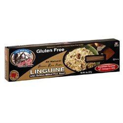 Hodgson Mill Brown Rice Linguine Gluten Free - 8 oz