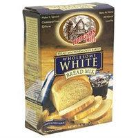 Hodgson Mill Bread Mix Wholesome White - 16 oz