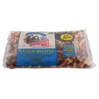 Hodgson Mill Veggie Rotini, 16 oz, - Pack of 12