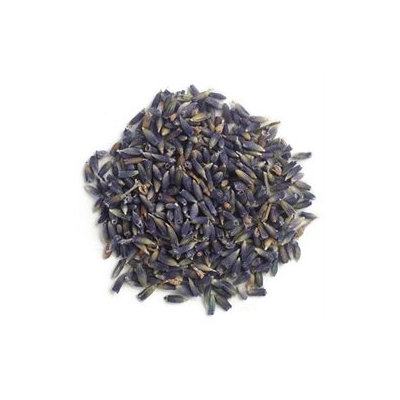 Frontier Lavender Flowers Whole, 16 oz Bag