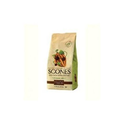 Sticky Fingers Bakeries Sticky Fingers Mix Scone Cocoa Chocolate Chip 15 Oz Pack Of 6
