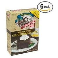 Hodgson Mill Whole Wheat Gingerbread Mix - 15 oz