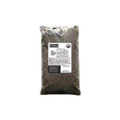 Nutiva - Organic Chia Seed - 10 lbs.