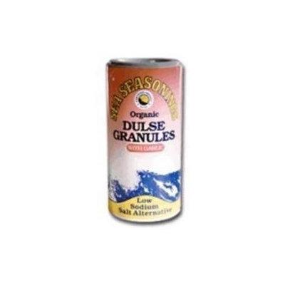 Season... Season Seasonings, Organic Dulse Granules, 1.5 oz Units, 6 pk
