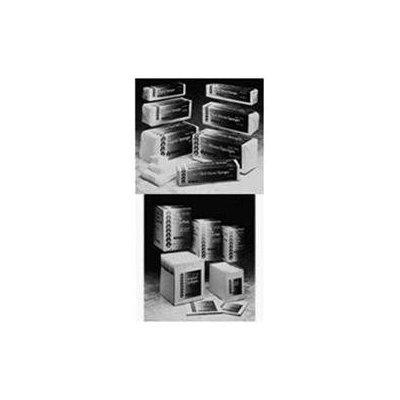 Dynarex Gauze Sponge, Non Sterile, 4 x 4, 8 Ply, 5 Bags of 200