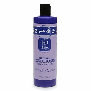 EO Natural Dog Conditioner For All Fur Types