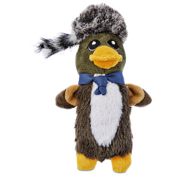 Leaps & Bounds Small Duck Camper Stick Toy