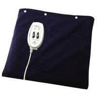 Sunbeam Heat Plus Massage Heating Pad