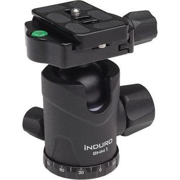 Induro BHM1 Ball Head, 44.1lbs Capacity, 360deg. Panning Range