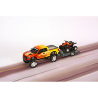 Road Rippers Road Rippers 4 X 4 Off Road Sport Trailer Ford F 150 Raptor SVT - TOY STATE INDUSTRIAL CORP.