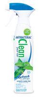 Handstands Antibacterial Clean Spray 16oz- Pacific Rain