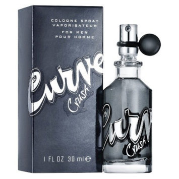Curve Crush Men's  Cologne - 1.0 oz