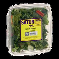 Satur Farms Energy Greens