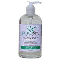 EuroSpa Hand Soap, Unscented