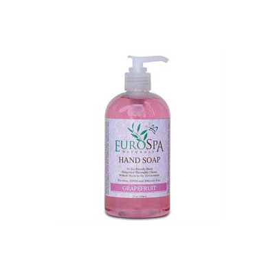 EuroSpa Hand Soap, Grapefruit