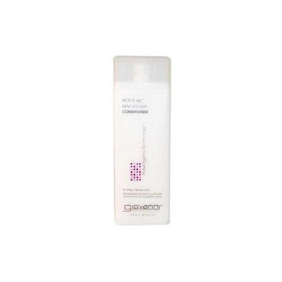 Giovanni Cosmetics Giovanni Hair Products 42598 Root 66 Max Volume Conditioner