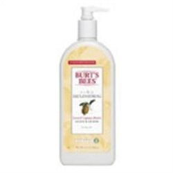 Burt's Bees Body Care Cocoa Cupuacu Richly Replenishing Body Lotion