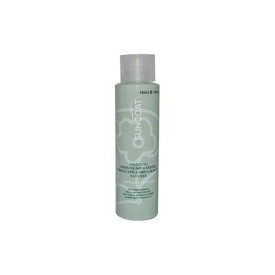 Frontier Natural Products Co-op 223732 Suncoat Hair Care - Natural Anti-Frizz Hair Calming Serum 6 fl. oz.