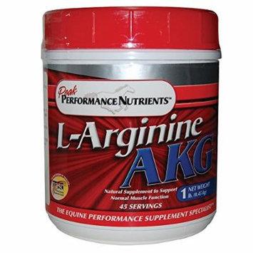 L-ARGININE AKG - 1 LB