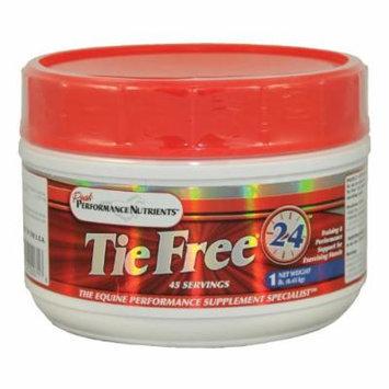 TIE FREE 24 45 SERVINGS