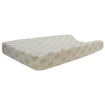 Lambs & Ivy Bedtime Lambs & Ivy Echo Changing Pad Cover