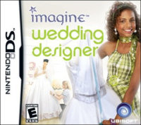 UbiSoft Imagine: Wedding Designer