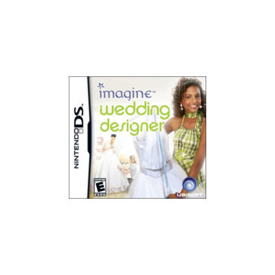 UbiSoft Imagine: Wedding Designer