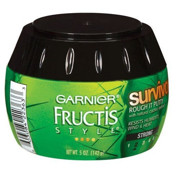 Garnier Fructis Style Survivor Rough It Putty