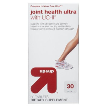 up & up up&up Joint Health Ultra with UC-II Supplement - 30 Count