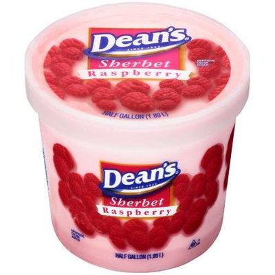 Deans Dean?s Raspberry Sherbet, .5 gal