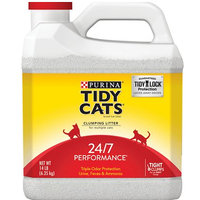 Tidy Cats Clumping 24/7 Performance Cat Litter