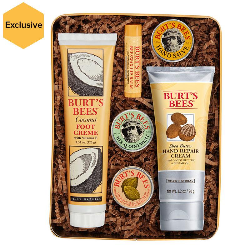 Burt's Bees Favorites Gift Set
