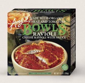 Amy's Kitchen Cheese Ravioli Bowl