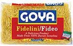 Goya® Fidelini Noodles