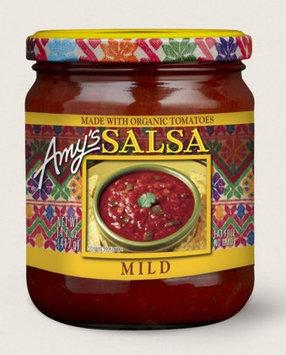 Amy's Kitchen Mild Salsa