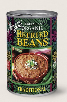 Amy's Kitchen Organic Vegetarian Traditional Refried Beans