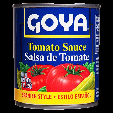 Goya® Tomato Sauce