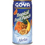Goya® Tropical Fruit Punch Juice