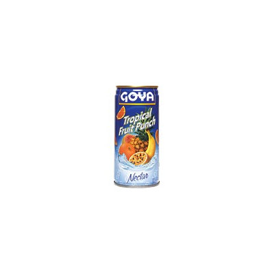 Goya Tropical Fruit Punch Juice