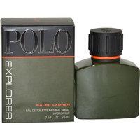 Polo Explorer by Ralph Lauren for Men - 2.5 Ounce EDT Spray