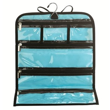 Travel Smart by Conair Travel Jewelry Roll Bag
