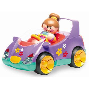 Tolo First Friends Car - Pastel Colors