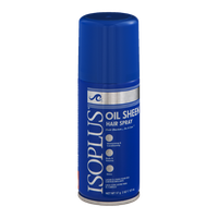 Isoplus Oil Sheen Hair Spray