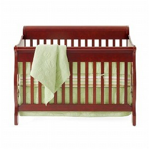 Today's Baby Augusta Elite Convertible Crib