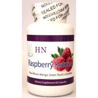 Health Nutritions Raspberry Ketones- 100% Natural Weight Loss Supplement - 60 Capsules, 250 Mg, 1 Capsule Per Serving of 250mg Raspberry Ketones