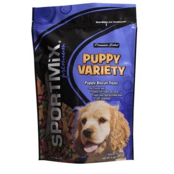 Sportmix Puppy Variety Puppy Biscuit Treats - 2 lb.
