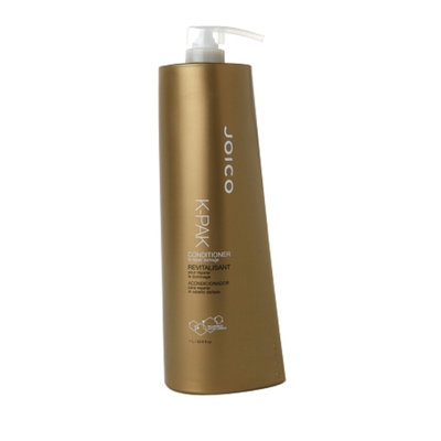 Joico K-Pak Conditioner to Repair Damage