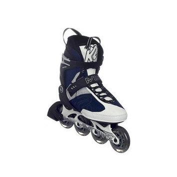 K2 SPORTS Men's Moto Boa Inline Skates - Size: 12.5 D(M) US