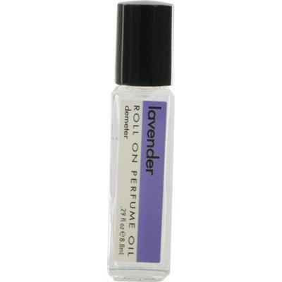 Demeter By Demeter Lavender Roll On Perfume Oil .29 Oz (unisex)