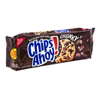 Nabisco Chips Ahoy! Real Chocolate Chunk Cookies